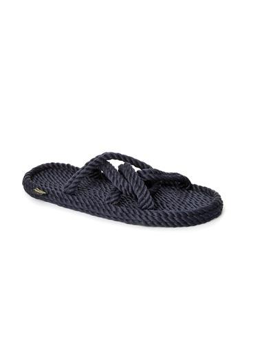 Nomadic Republic Sandalet Lacivert